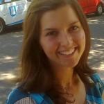 Neuseeland Stipendium Stipendiatin Marileen