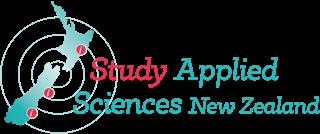 Study Applied Sciences New Zealand Logo
