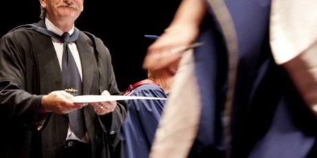 Graduate Diploma (1 Year, Level 7)